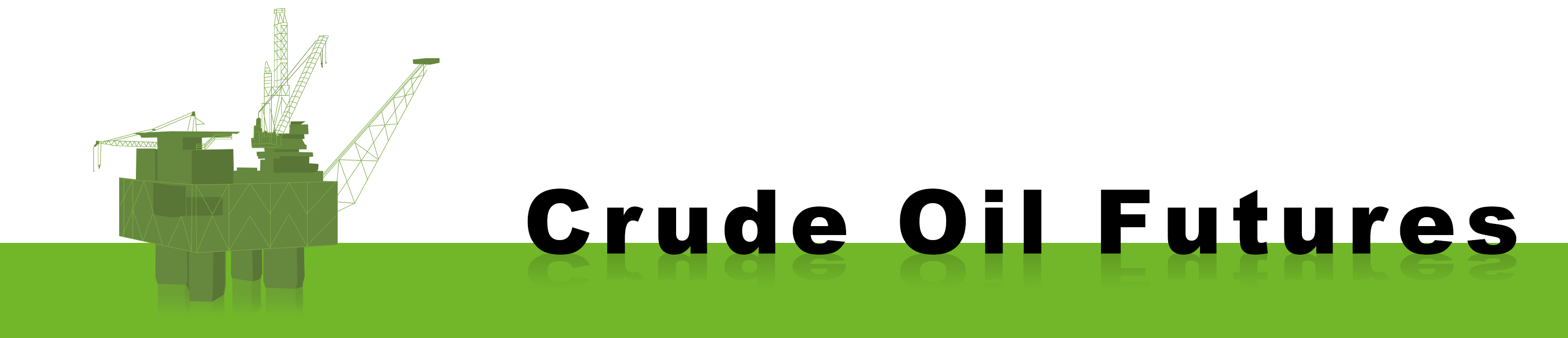 Intro to Trading Crude Oil Futures - IRONBEAM