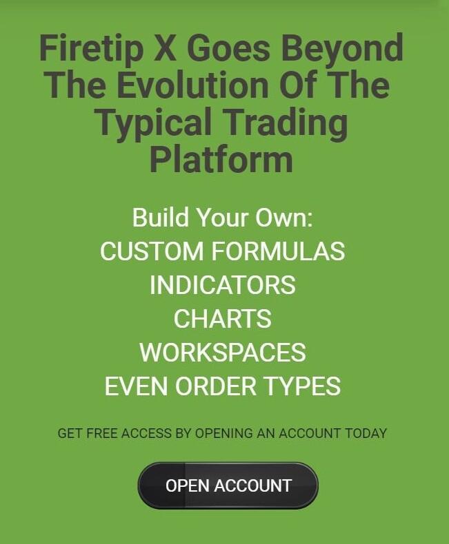 firetip trading platform mobile