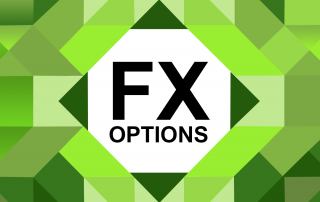 Cme forex options