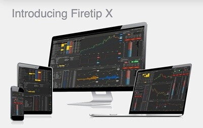Introducing Firetip X