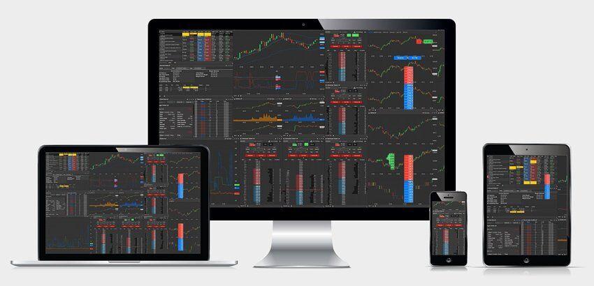 Ironbeam futures trade brokers