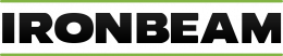 IRONBEAM Logo